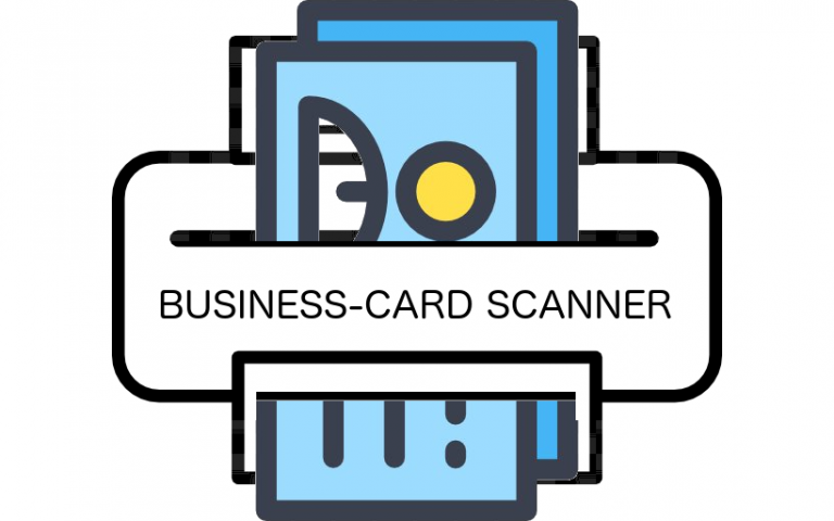 How to Scan Business Cards into Google Contacts, Excel, Outlook?