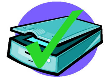 what is the process of photo scanning service at scanjunction